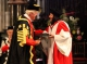 """Predsednici Jahjaga je dodeljena titula """"Doctor Honoris Causa"""" Universiteta  Durham"""